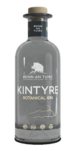 Kintyre Gin
